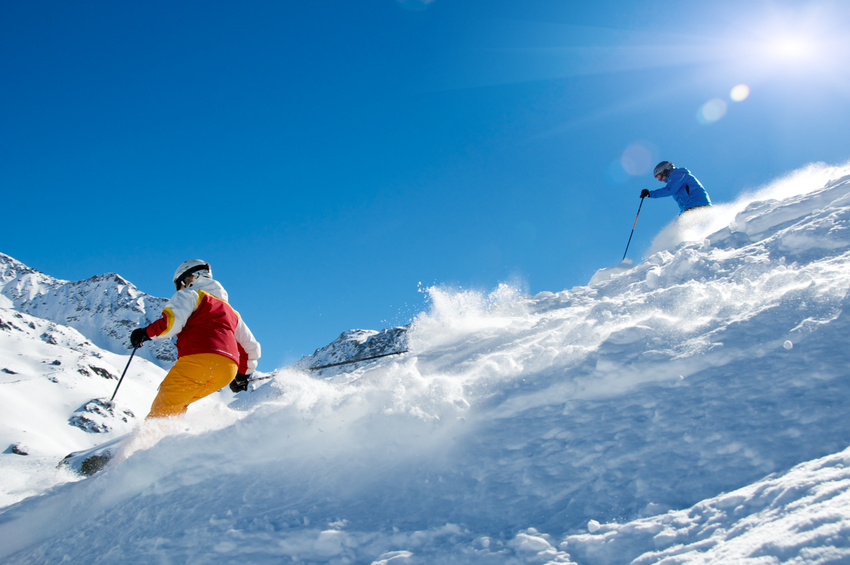 snow ride 1600